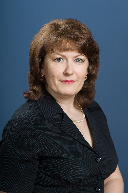 Носач Елена Анатольевна